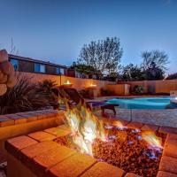 Scottsdale Luxury Stay Tempe Lake