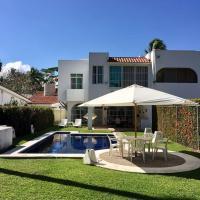 Casa club santiago