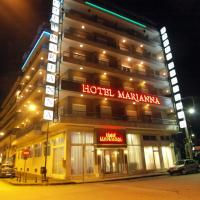 Hotel Marianna Opens in new window
