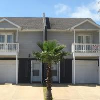South Padre Beach House