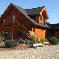 Bitterroot River Ranch Bunkhouse