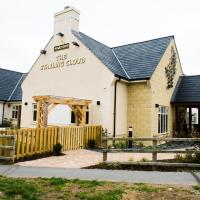 The Starling Cloud by Marston's Inns