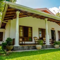 Chandika House