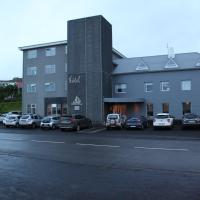 North Star Guesthouse Olafsvik