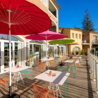Privilege Appart-Hotels Domaine De Mai