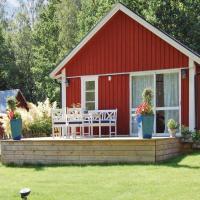 Holiday home Gummarp gamla skola Eksjö
