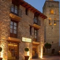 Apartamentos El Palacete de Ainsa