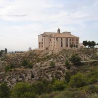 Albergue Santuario Nuestra Señora de Magallón
