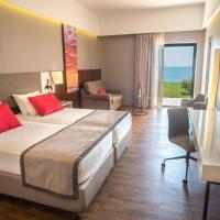 Ramada Plaza Thraki Opens in new window