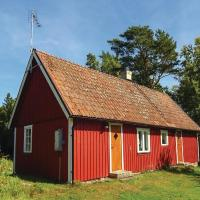 Two-Bedroom Accommodation in Kristianstad
