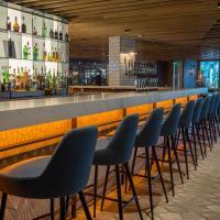 Pillo Hotel Ashbourne Leisure Club & Spa