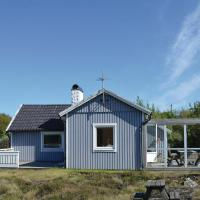 Two-Bedroom Holiday Home in Asa