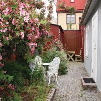 One-Bedroom Holiday home Karlskrona 0 01