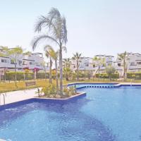 Apartment Alhama de Murcia 29