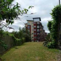 Badgers Grove Holiday Apartment