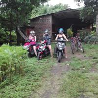 Hostal El Guis Ometepe