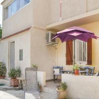 One-Bedroom Apartment in Bastia