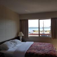 Vista del Mar Motel