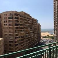 apartment at sanstefano