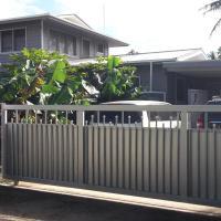 Dayspring Lodge