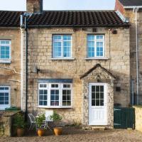 2 Westwood cottages