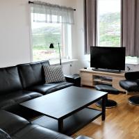 RIBO Apartment Riksgränsen