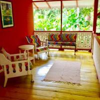 Fairy Caribbean house