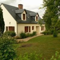 House Conflans sur anille - 11 pers, 200 m2, 6/5