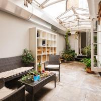 FG Apartment - Paddington, Gloucester Terrace