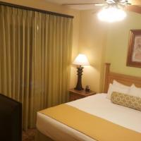 W-Bonnet Creek 3 Bedroom Deluxe Condo
