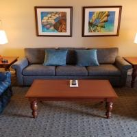 W-Lake Of The Ozarks 1 Bedroom Condo