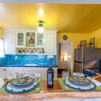 Manhattan Beach Charming Spanish Cottage