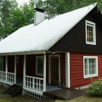 Cottage Suvikumpu