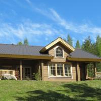 Mikonsaari Villa