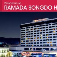 Ramada Hotel Songdo
