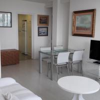 Apartamento Sicamar