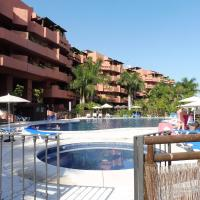 Apartment Las Nayades Beach Estepona