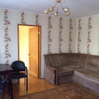 Cozy Apartment on Samarkandskiy bulvar