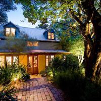 Rubys Amethyst Cottage