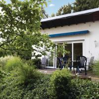One-Bedroom Holiday home Kelkheim-Eppenhain with a Fireplace 08
