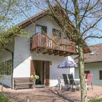 Studio Holiday Home in Kirchheim