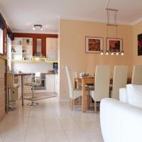 One-Bedroom Apartment in Bad Kreuznach