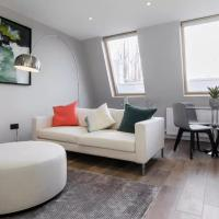 Wonderful 2bed Flat - Notting Hill!