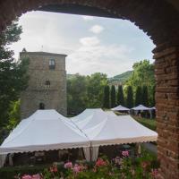 Relais Torre Santa Flora