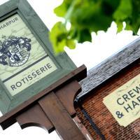 Crewe & Harpur by Marston's Inns