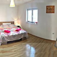 Apartment Dobričić