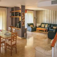 Four-Bedroom Apartment in San Pedro de Alcantara