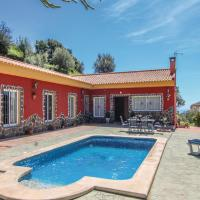 Three-Bedroom Holiday Home in Torrox