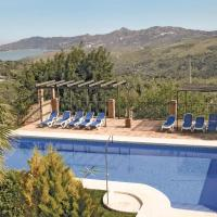 Holiday Home Periana - 01