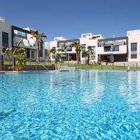 Penthouse Casa Esmeralda Oasis Beach